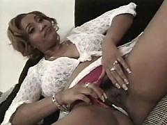 Ebony XXX