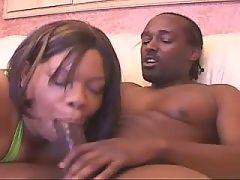 Hot ebony vixen in porn videos